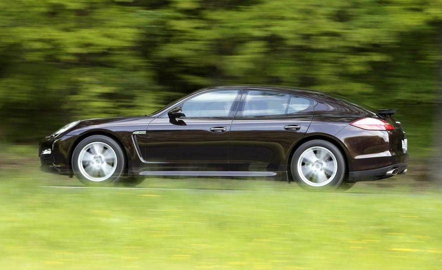 2011 BMW M3 coupe - Slide 85