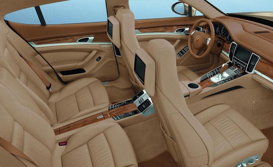 2011 BMW M3 coupe - Slide 81