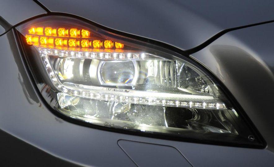 2011 BMW M3 coupe - Slide 43
