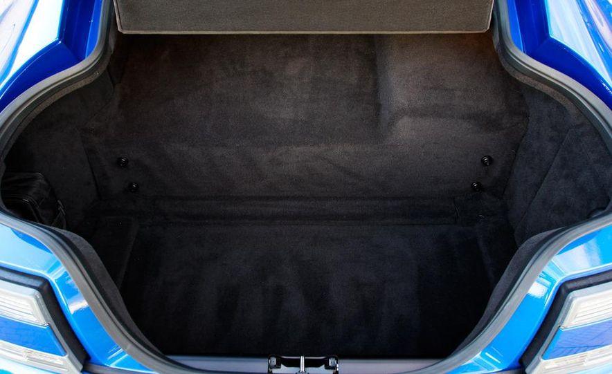2012 Aston Martin Vantage S Volante and coupe - Slide 86