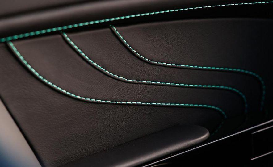 2012 Aston Martin Vantage S Volante and coupe - Slide 52