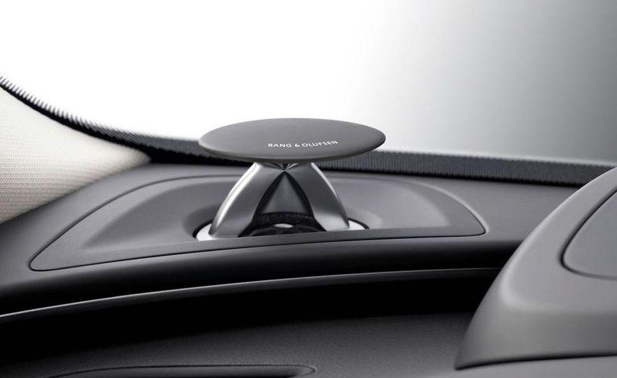 2012 Audi S6 (spy photo) - Slide 44