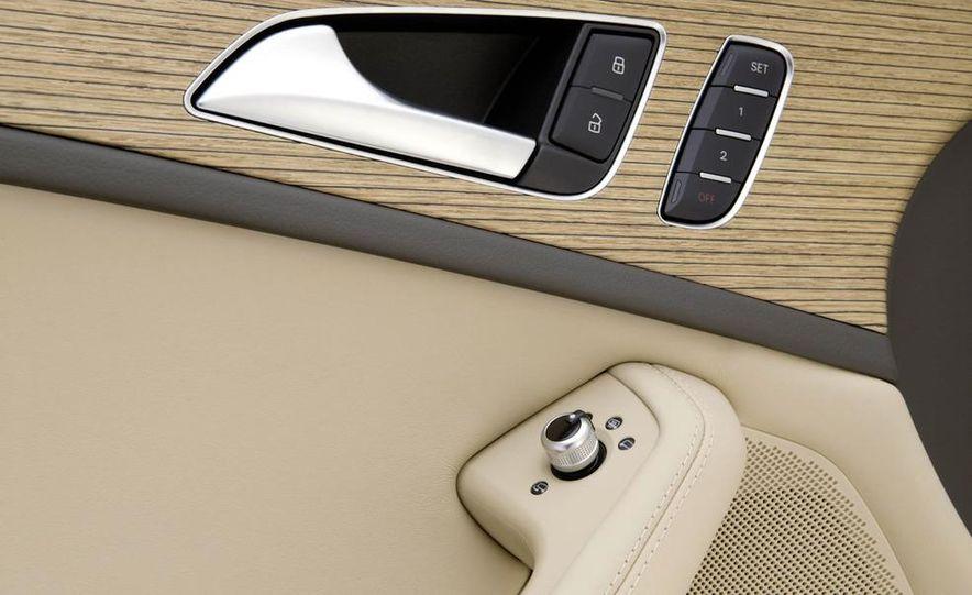 2012 Audi S6 (spy photo) - Slide 38
