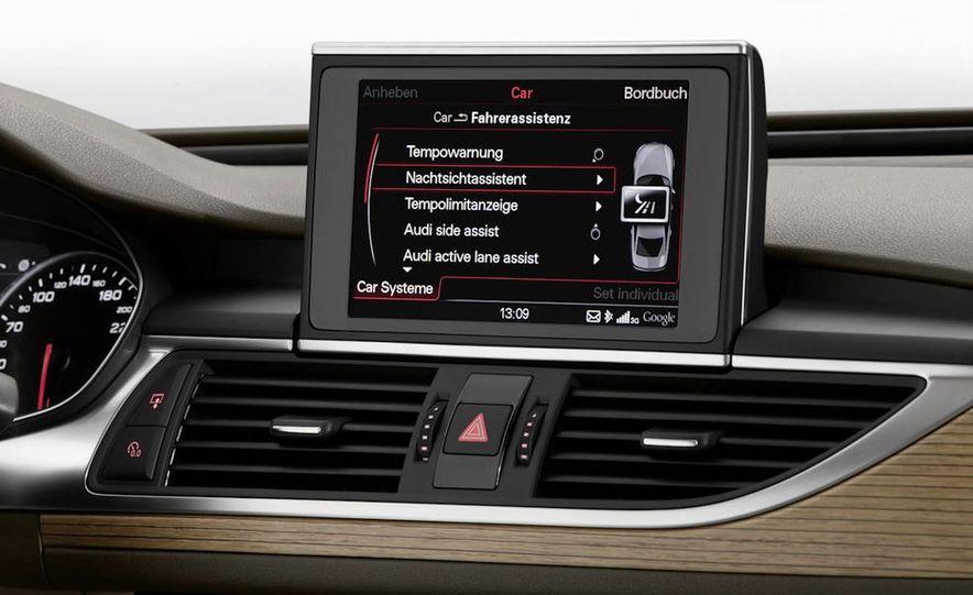 2012 Audi S6 (spy photo) - Slide 41
