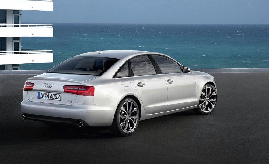 2012 Audi S6 (spy photo) - Slide 18