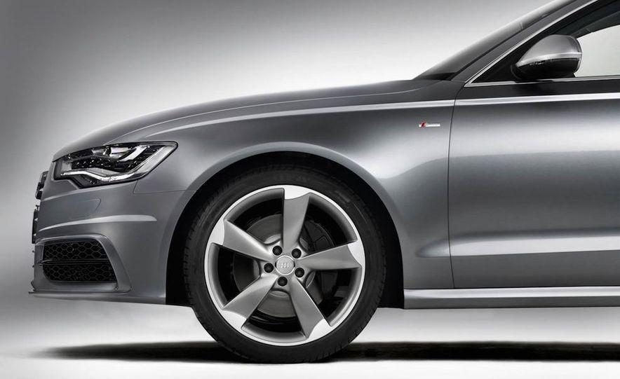 2012 Audi S6 (spy photo) - Slide 25