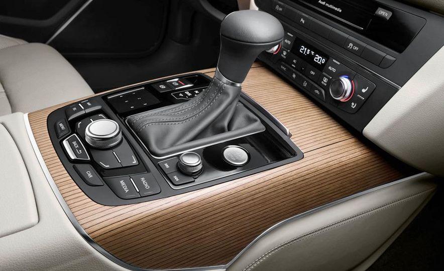 2012 Audi S6 (spy photo) - Slide 43