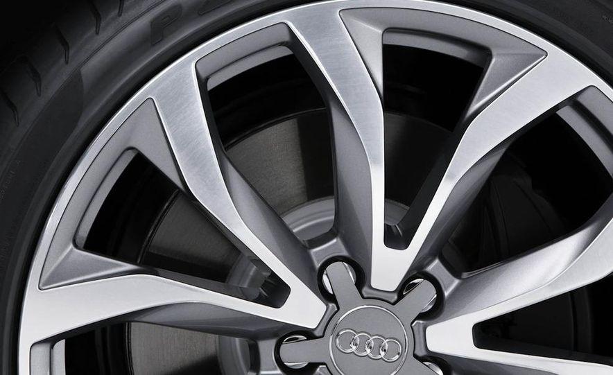 2012 Audi S6 (spy photo) - Slide 28