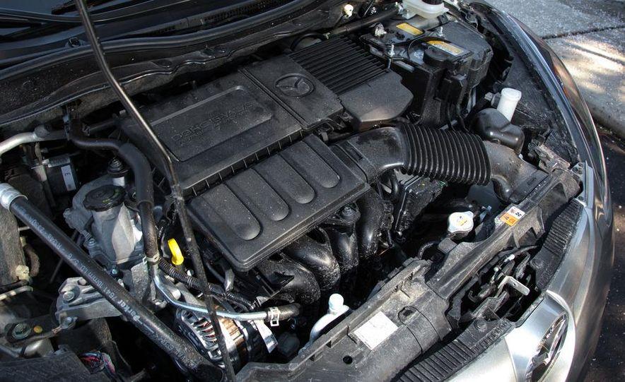 2011 Mazda 2 Touring - Slide 55