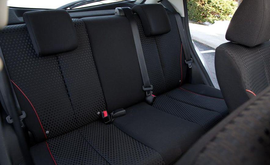 2011 Mazda 2 Touring - Slide 54