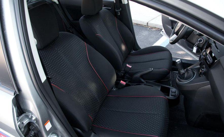 2011 Mazda 2 Touring - Slide 52