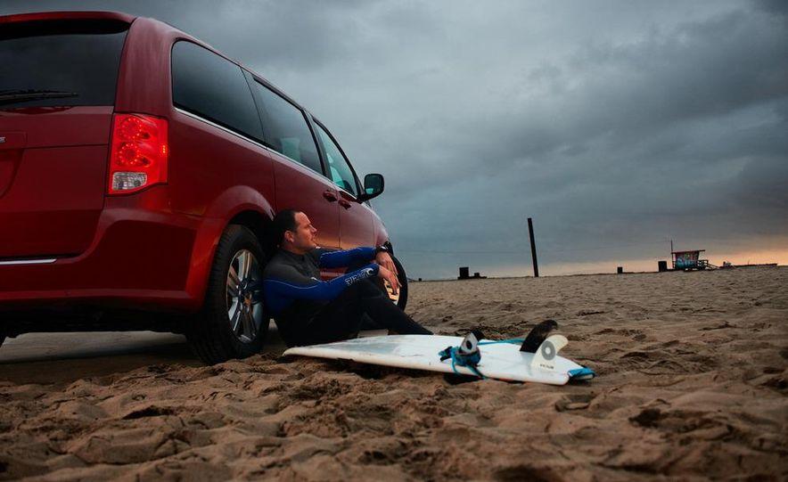 2012 Ram Cargo Van - Slide 19
