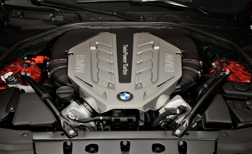 2012 BMW 650i coupe - Slide 40