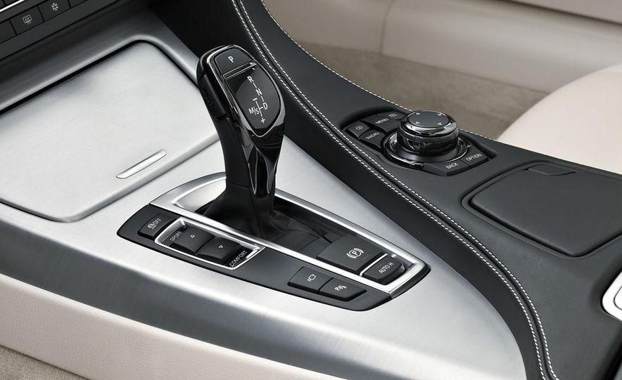 2012 BMW 650i coupe - Slide 50