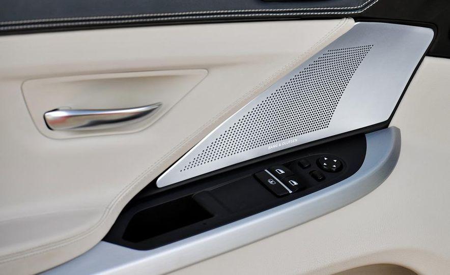 2012 BMW 650i coupe - Slide 51