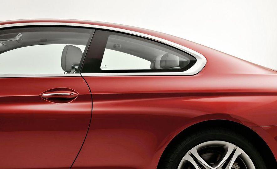 2012 BMW 650i coupe - Slide 33