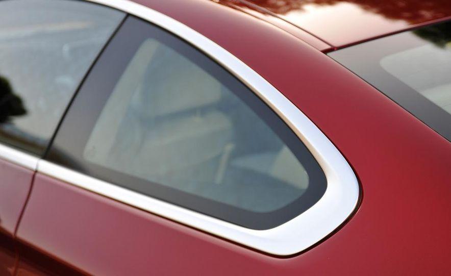 2012 BMW 650i coupe - Slide 34