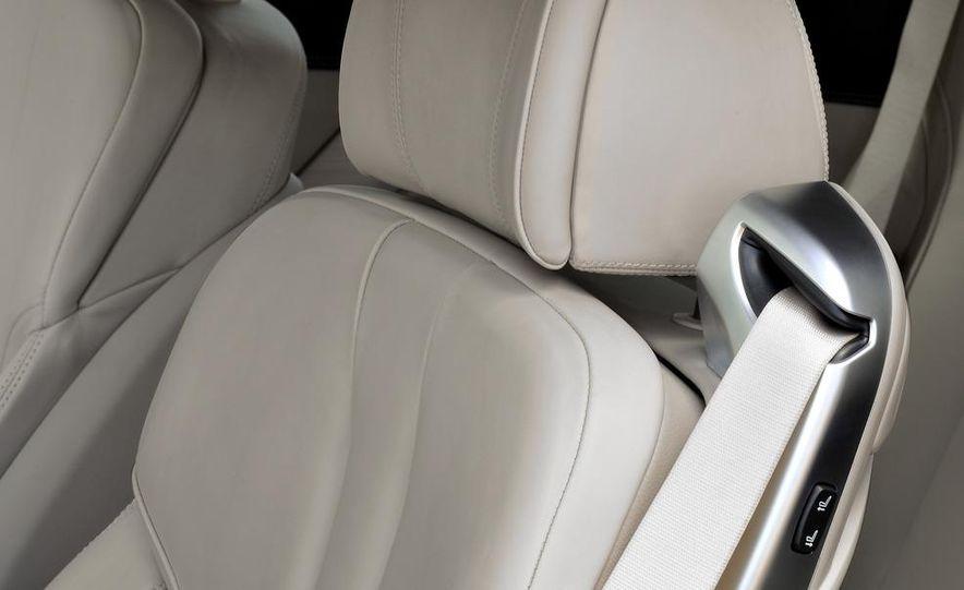 2012 BMW 650i coupe - Slide 49