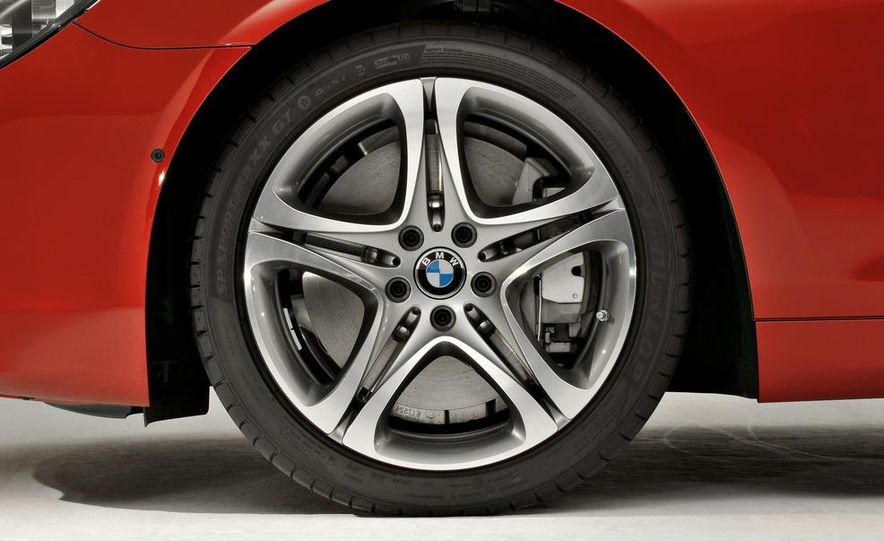 2012 BMW 650i coupe - Slide 35