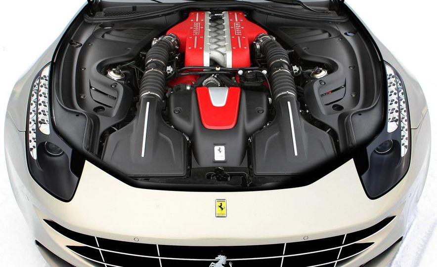 2012 Ferrari FF - Slide 72
