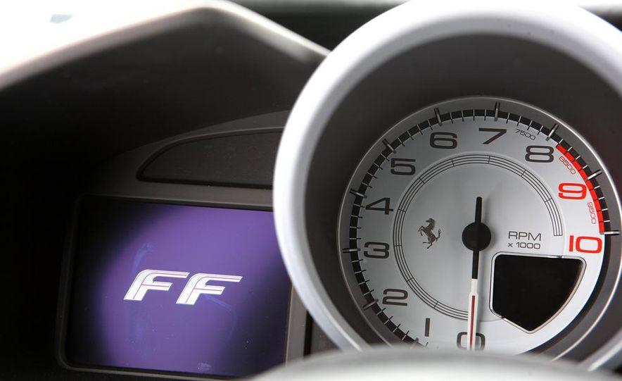 2012 Ferrari FF - Slide 87