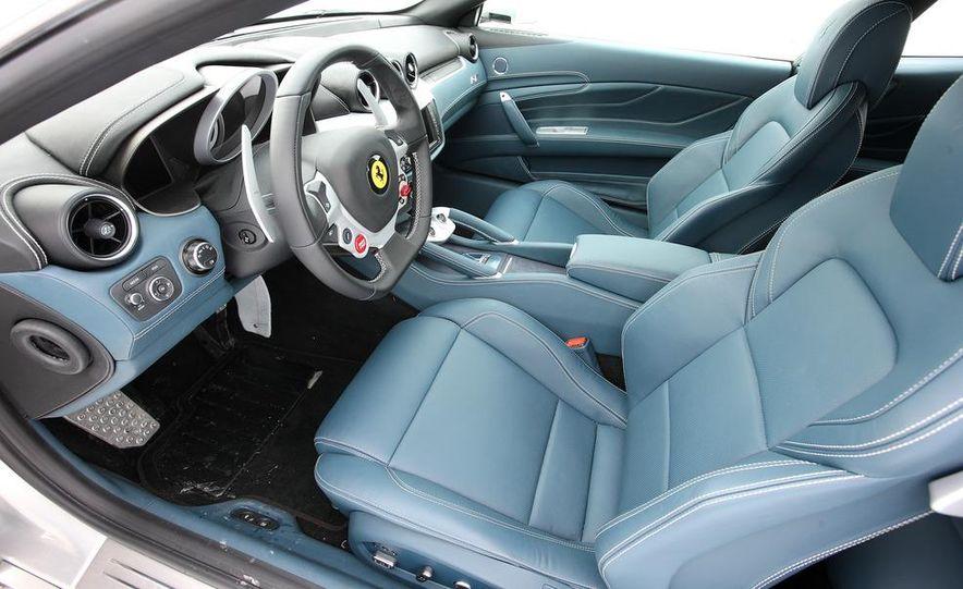 2012 Ferrari FF - Slide 74