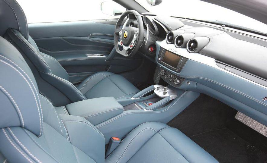 2012 Ferrari FF - Slide 75