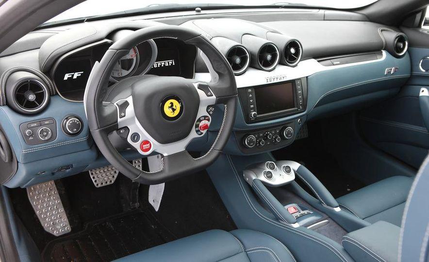 2012 Ferrari FF - Slide 77