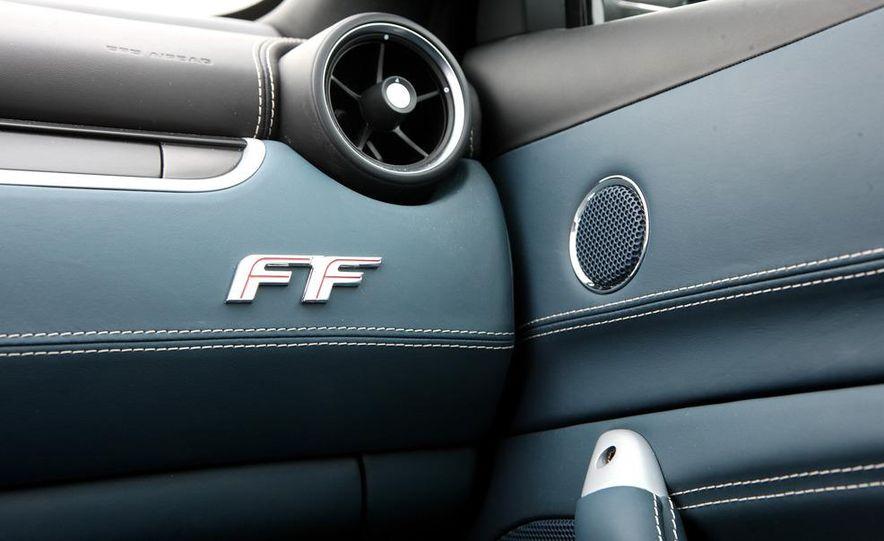 2012 Ferrari FF - Slide 79