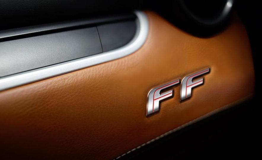 2012 Ferrari FF - Slide 95