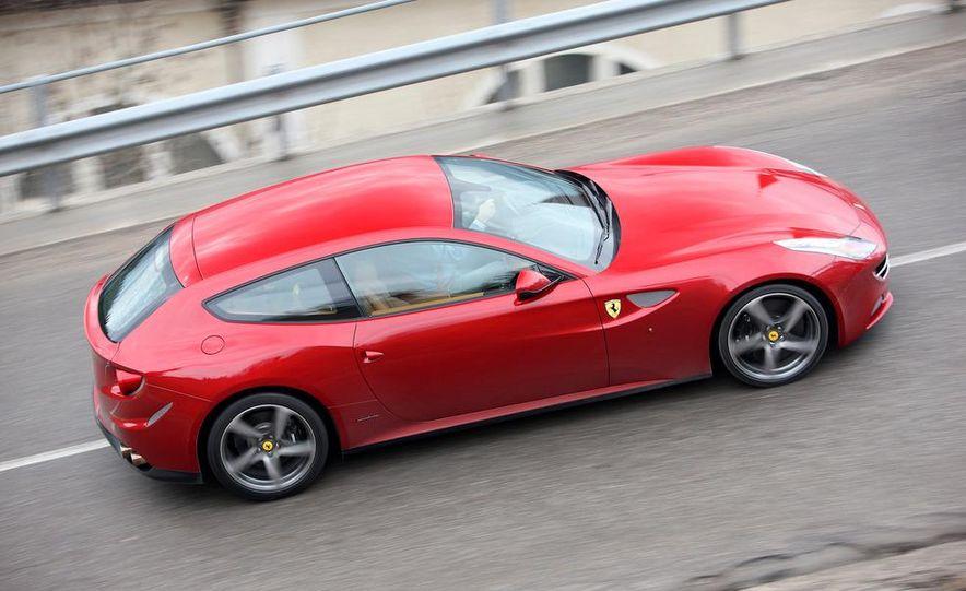 2012 Ferrari FF - Slide 4