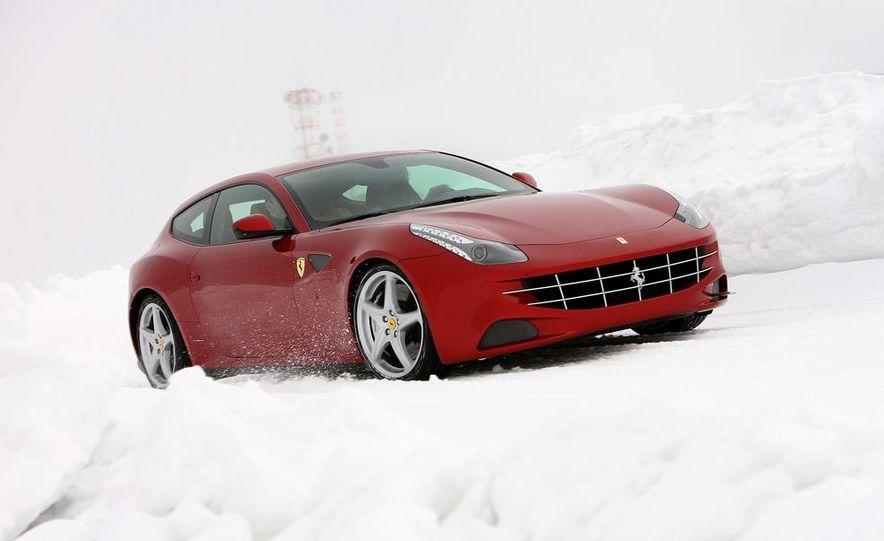2012 Ferrari FF - Slide 7