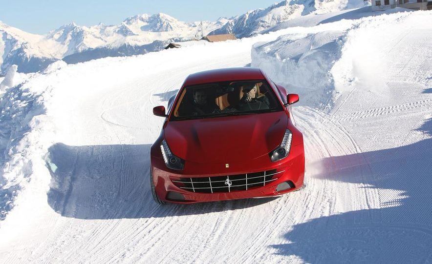 2012 Ferrari FF - Slide 11