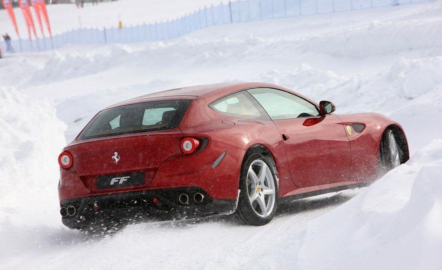 2012 Ferrari FF - Slide 20
