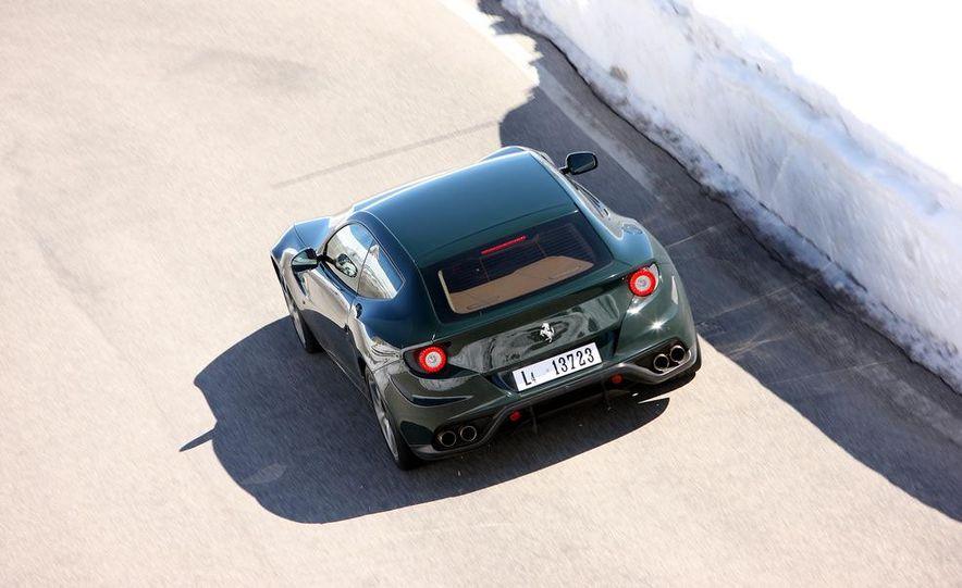 2012 Ferrari FF - Slide 54