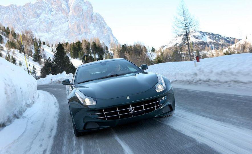 2012 Ferrari FF - Slide 57