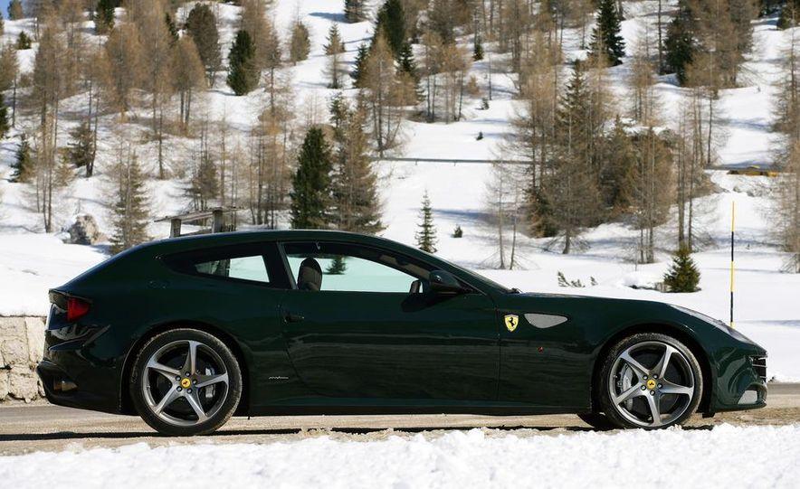 2012 Ferrari FF - Slide 58