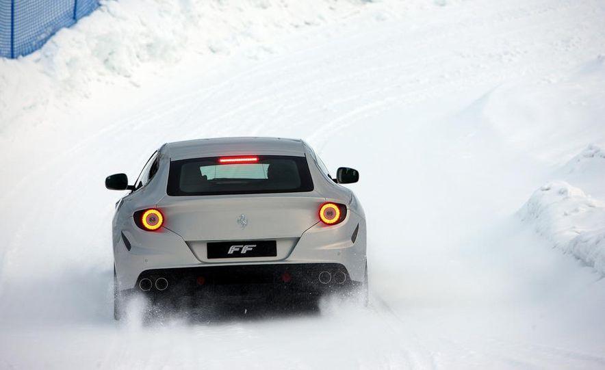 2012 Ferrari FF - Slide 63