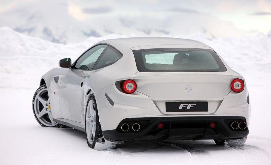 2012 Ferrari FF - Slide 68