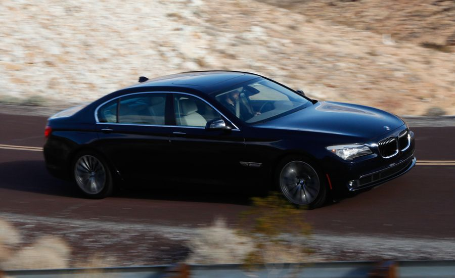 2011 Audi A8L Vs BMW 750Li Jaguar XJL Supercharged