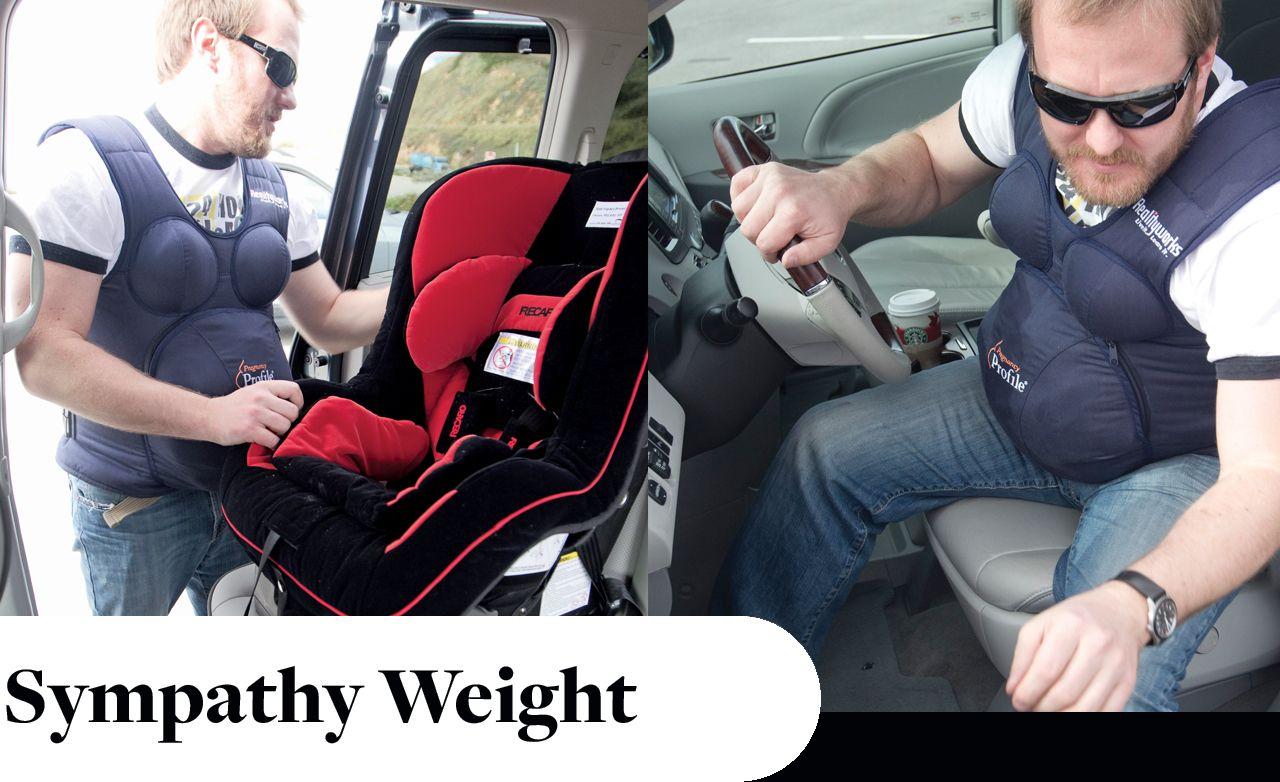 Sympathy Weight