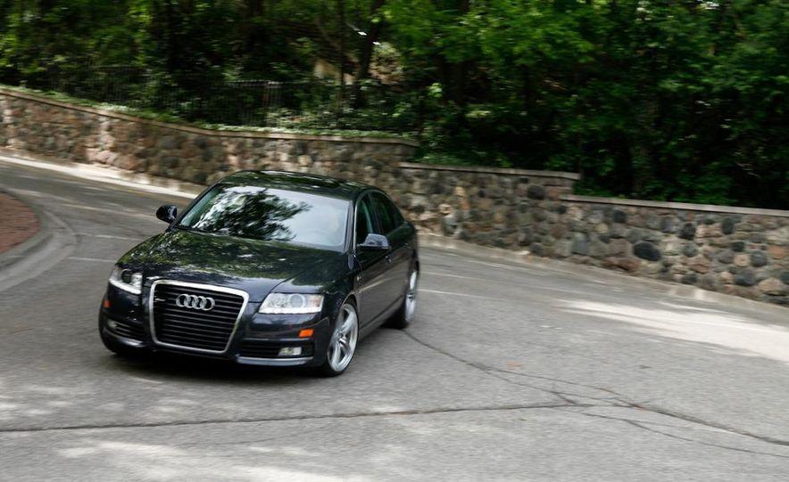 2010 Audi A6 3.0T Quattro - Slide 1