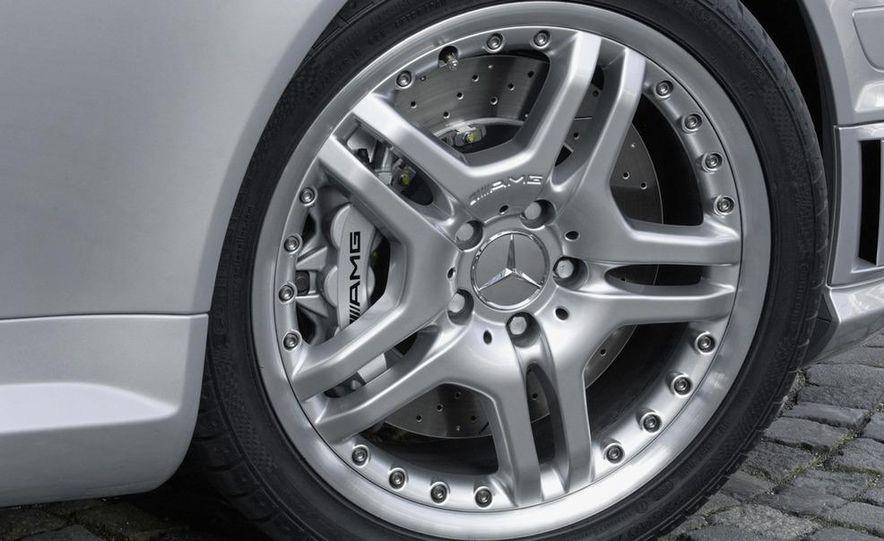 2012 Mercedes-Benz SLK55 / SLK63 AMG (spy photo) - Slide 59