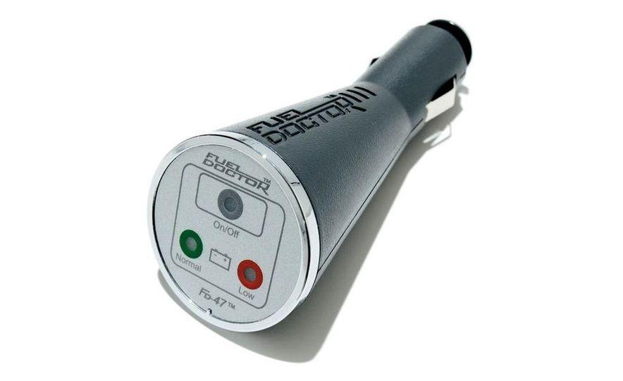 Fuel Boss Magnetic Fuel Saver - Slide 2