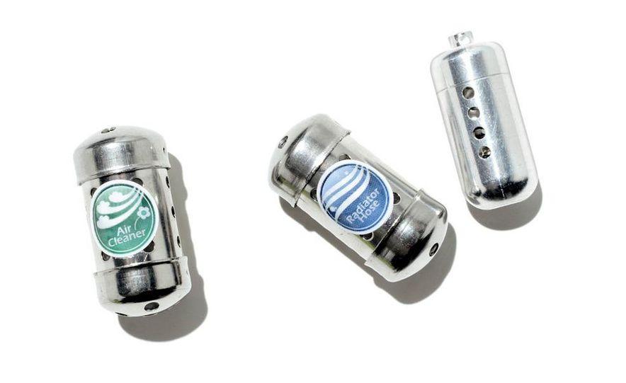 Fuel Boss Magnetic Fuel Saver - Slide 5