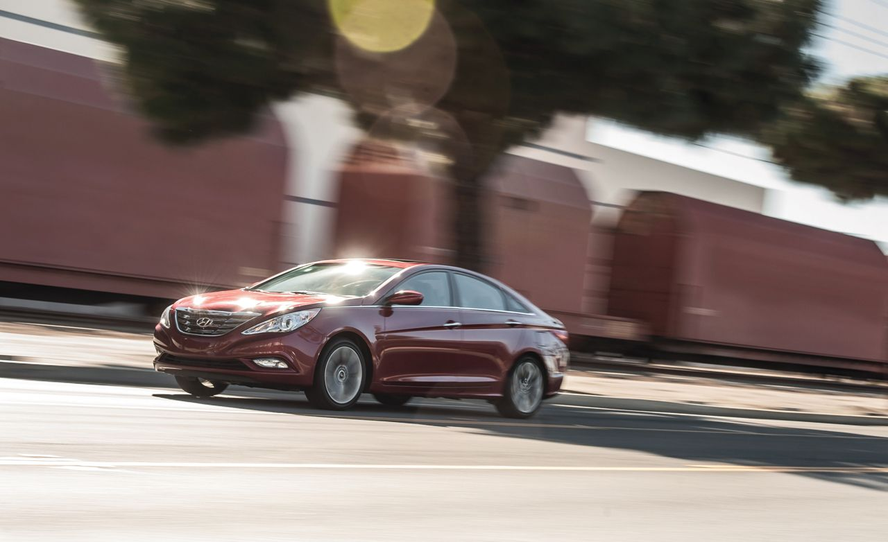 2011 Hyundai Sonata Se 20t Test – Longterm Review Car And Driver