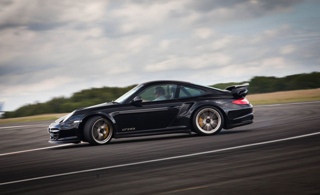 2011 Porsche 911 GT2 RS Road Test | Review | Car and Driver