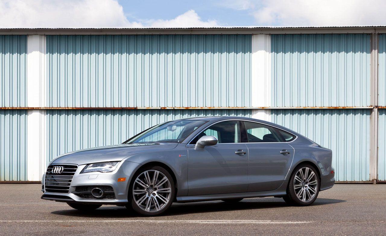 Audi a7 torque