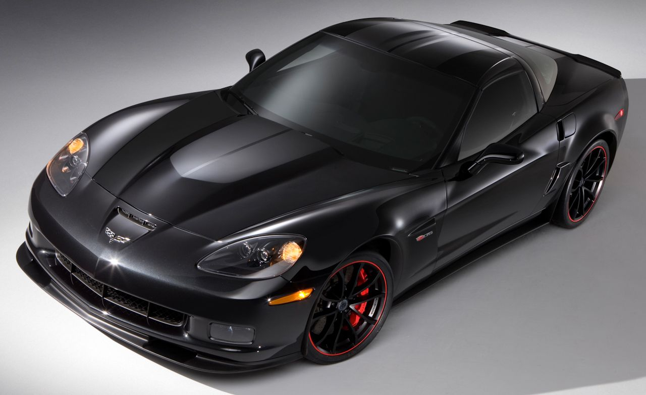 Corvette 2012 chevrolet corvette z06 : 2012 Chevrolet Corvette Z06 and ZR1 – News – Car and Driver
