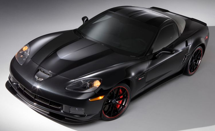 2012 Chevrolet Corvette / Z06 / ZR1